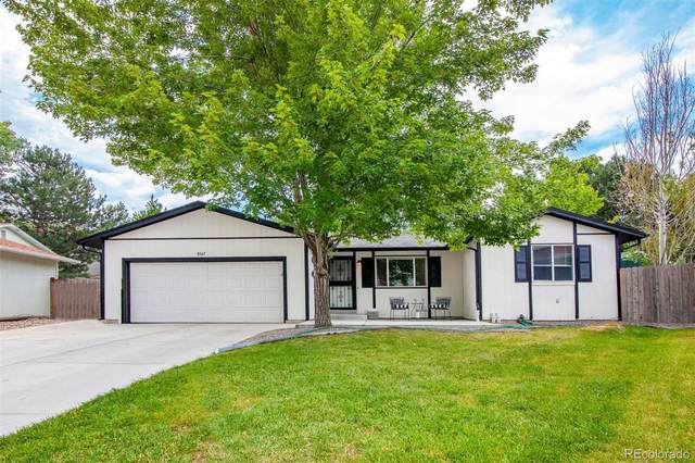 8567 Flower Court, Arvada, CO 80005 (#9251457) :: Compass Colorado Realty