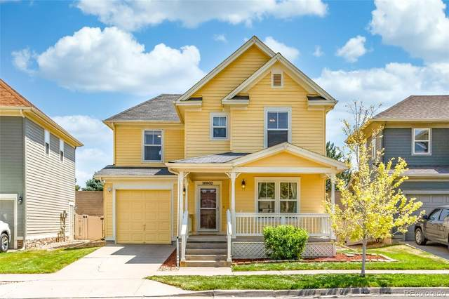 10802 Dayton Way, Commerce City, CO 80640 (#9251472) :: Berkshire Hathaway HomeServices Innovative Real Estate