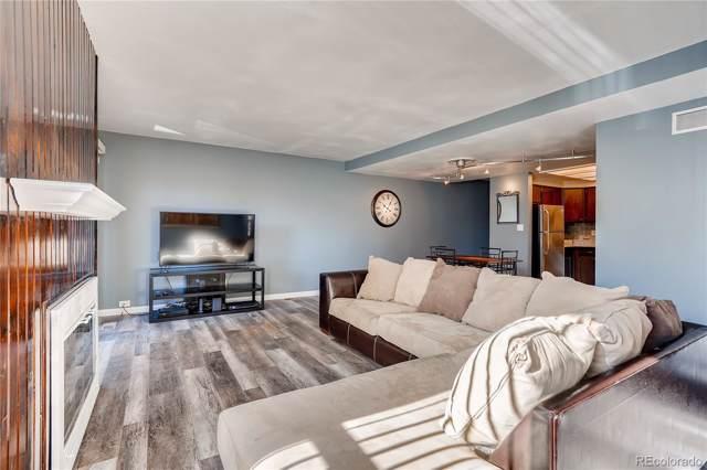 701 Harlan Street #66, Lakewood, CO 80214 (#9251547) :: The Peak Properties Group