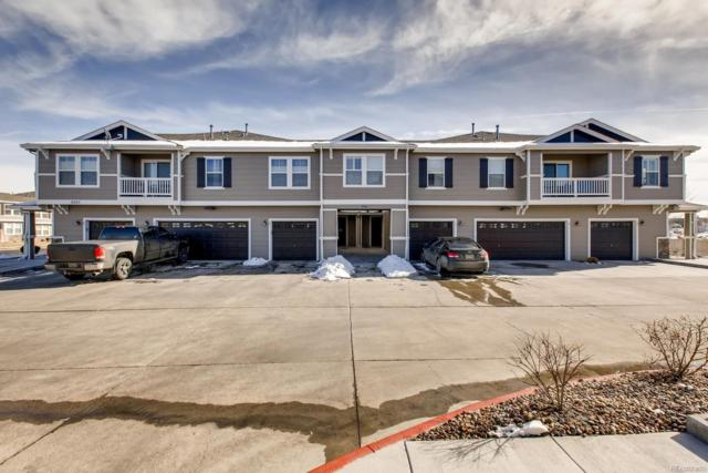 8983 Apache Plume Drive B, Parker, CO 80134 (#9251851) :: My Home Team