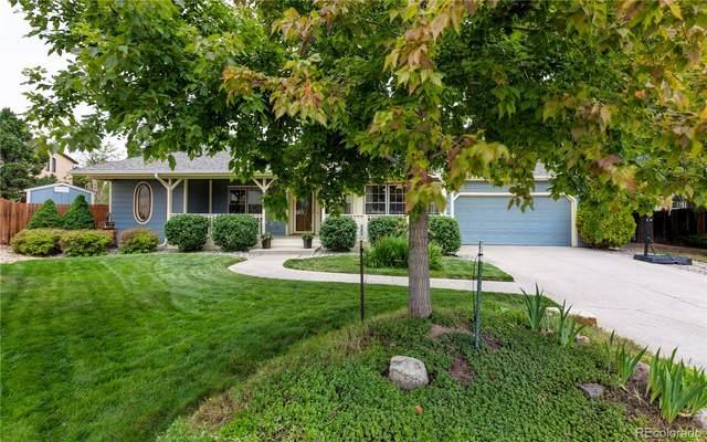 8485 Rain Dance Court, Colorado Springs, CO 80920 (#9252361) :: Kimberly Austin Properties
