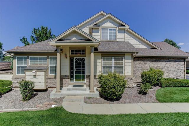 8433 S Miller Court, Littleton, CO 80127 (MLS #9252494) :: 8z Real Estate