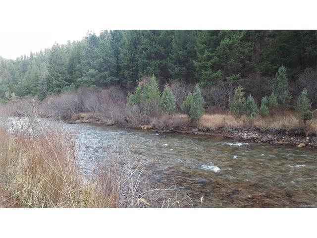 Tbd, Pine, CO 80470 (MLS #9252779) :: 8z Real Estate