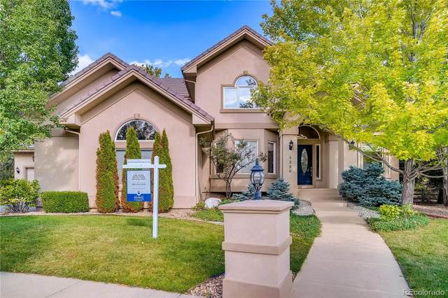 5390 S Marshall Street, Denver, CO 80123 (#9253249) :: James Crocker Team