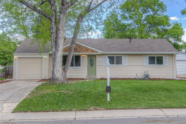 3286 S Glencoe Street, Denver, CO 80222 (#9253345) :: The Peak Properties Group