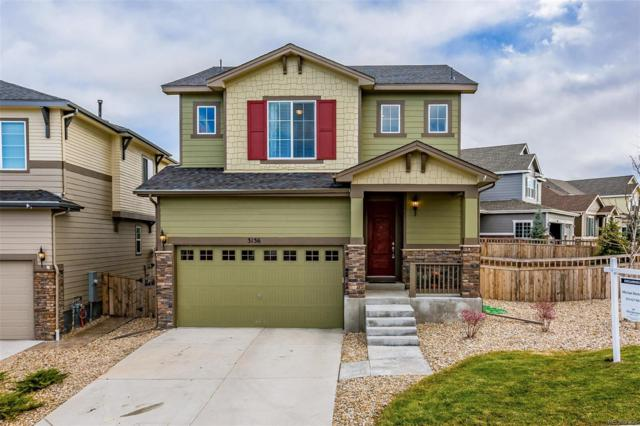 3136 Youngheart Way, Castle Rock, CO 80109 (#9253374) :: Bring Home Denver