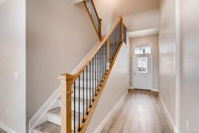 12246 Blue Fir Court, Parker, CO 80134 (MLS #9253418) :: 8z Real Estate