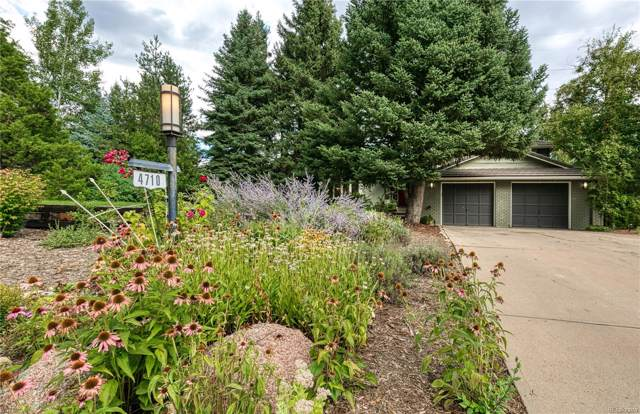 4710 Tanglewood Trail, Boulder, CO 80301 (#9254126) :: The Peak Properties Group