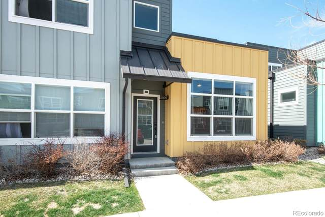 851 Baum Street, Fort Collins, CO 80524 (#9254197) :: Mile High Luxury Real Estate