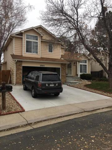 17503 E Caspian Place, Aurora, CO 80013 (MLS #9254421) :: Bliss Realty Group