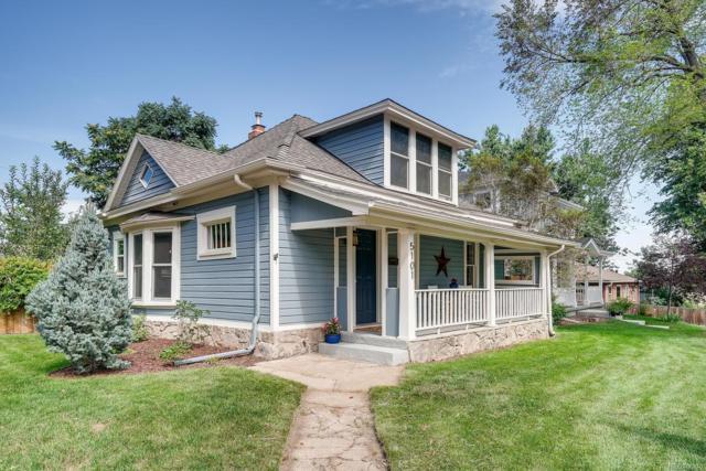 5101 Meade Street, Denver, CO 80221 (MLS #9254750) :: 8z Real Estate