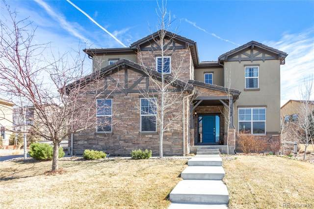 16488 Red Rock Lane, Broomfield, CO 80023 (#9254812) :: The Peak Properties Group