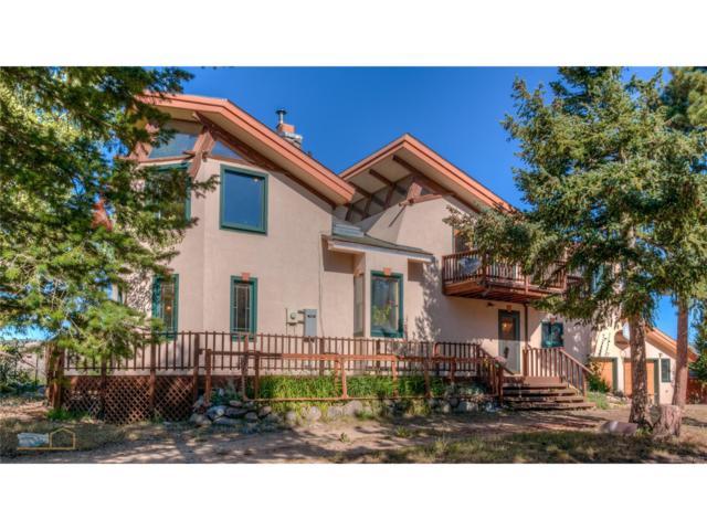605 Left Fork Road, Boulder, CO 80302 (#9254991) :: The Healey Group