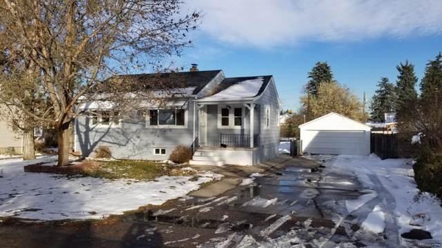 4050 Depew Street, Wheat Ridge, CO 80212 (#9255644) :: The Heyl Group at Keller Williams