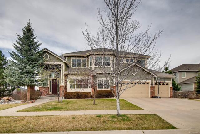7573 S Duquesne Court, Aurora, CO 80016 (#9255741) :: The Peak Properties Group