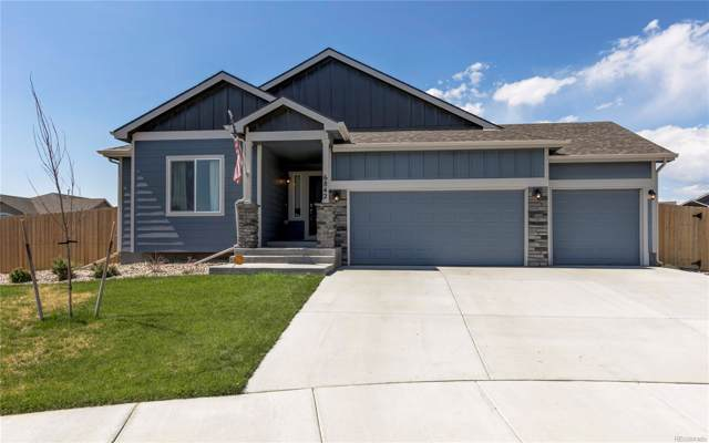 6842 Galpin Drive, Colorado Springs, CO 80925 (#9256030) :: The Heyl Group at Keller Williams
