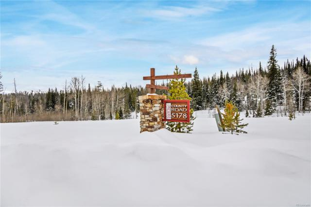 GCR 51781 Lucy Lane, Tabernash, CO 80478 (MLS #9256202) :: 8z Real Estate