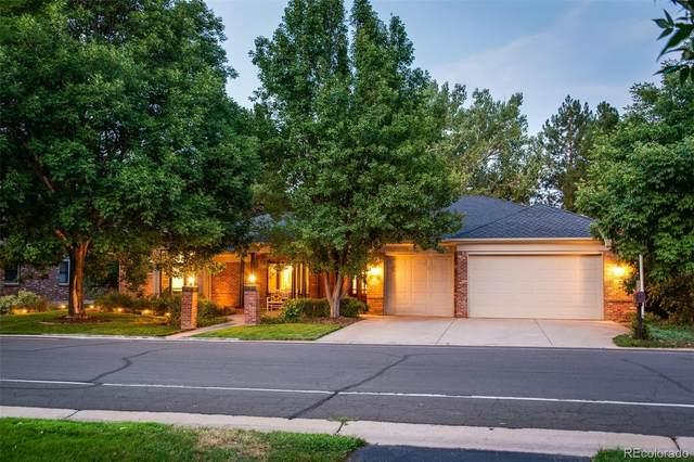 69 Spyglass Drive, Littleton, CO 80123 (MLS #9256228) :: 8z Real Estate