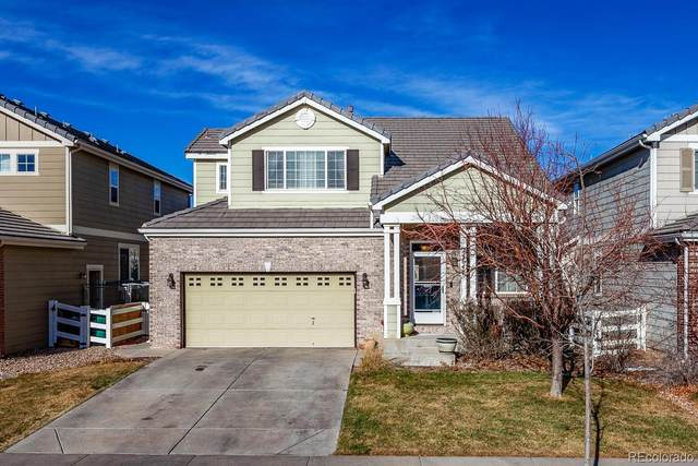 24647 E Wyoming Place, Aurora, CO 80018 (MLS #9256324) :: 8z Real Estate