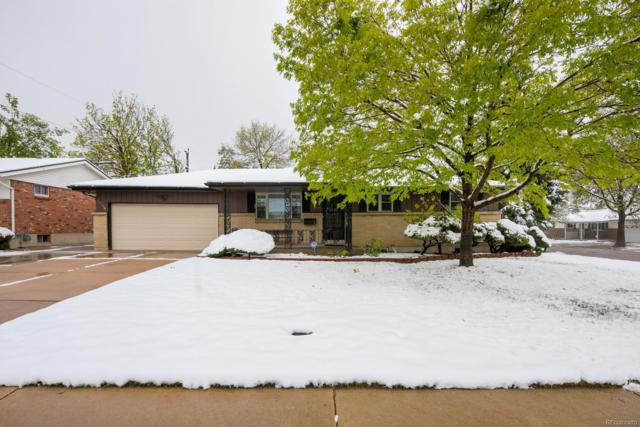 13456 E Center Avenue, Aurora, CO 80012 (#9256516) :: The Heyl Group at Keller Williams