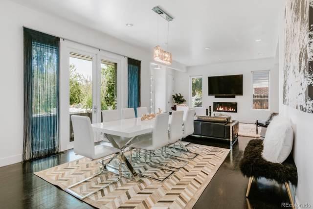 4609 W 26th Avenue, Denver, CO 80212 (MLS #9256521) :: 8z Real Estate