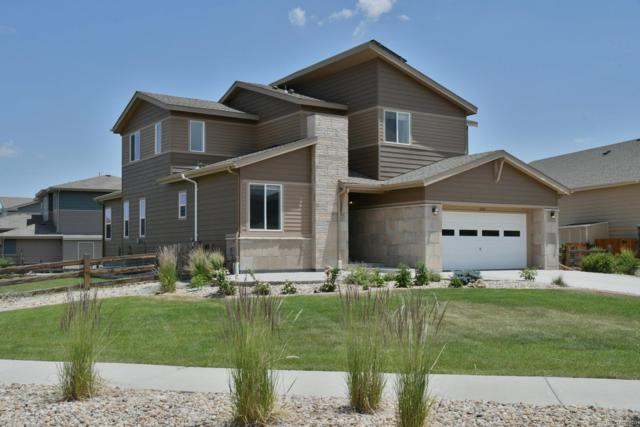 9342 Noble Way, Arvada, CO 80007 (MLS #9256620) :: Bliss Realty Group