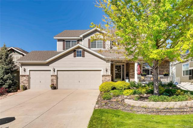 8368 Briar Trace Drive, Castle Pines, CO 80108 (MLS #9256759) :: Bliss Realty Group