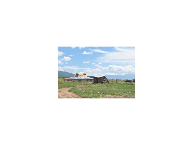 80 Cottonwood Creek Road, Crestone, CO 81131 (MLS #9256823) :: 8z Real Estate