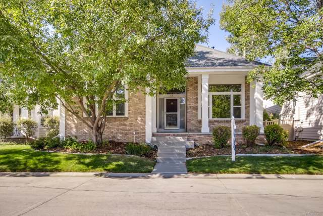 1011 S Valentia Street #81, Denver, CO 80247 (#9256886) :: The Heyl Group at Keller Williams