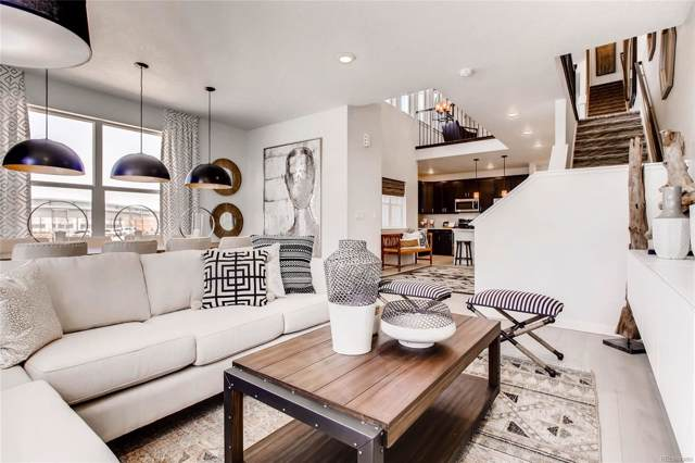 2853 S Fox Street, Englewood, CO 80110 (#9257097) :: Bring Home Denver with Keller Williams Downtown Realty LLC