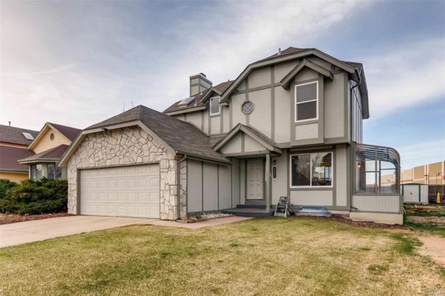 4355 Davenport Way, Denver, CO 80239 (#9257179) :: The Peak Properties Group