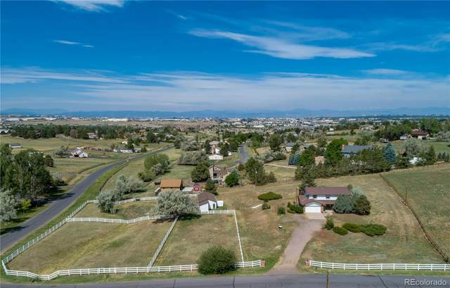 7451 S Telluride Court, Foxfield, CO 80016 (#9257204) :: The DeGrood Team