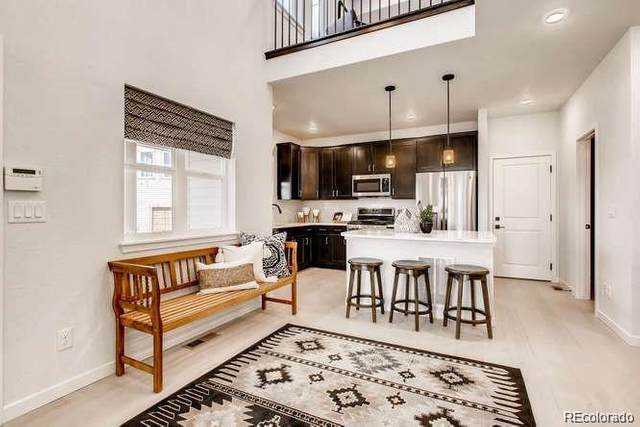 2896 S Fox Court, Englewood, CO 80110 (MLS #9257328) :: 8z Real Estate