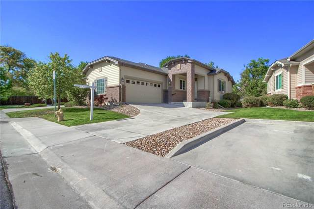 3733 E 129th Place, Thornton, CO 80241 (#9257648) :: The Healey Group