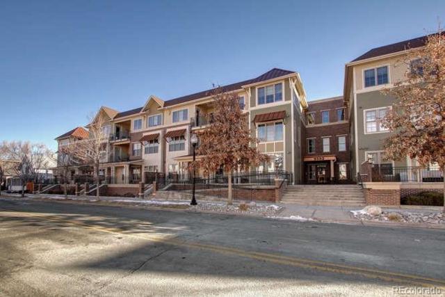 5592 S Nevada Street #108, Littleton, CO 80120 (#9257904) :: The HomeSmiths Team - Keller Williams