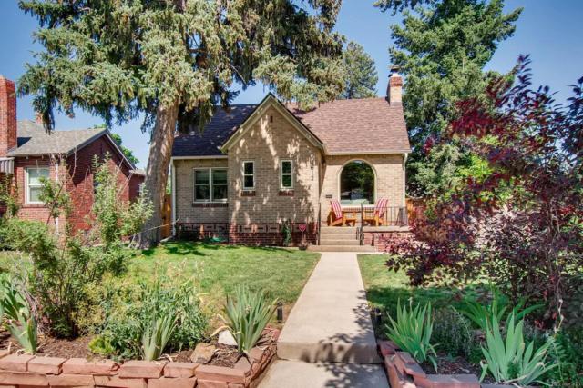 3612 Clay Street, Denver, CO 80211 (MLS #9258506) :: 8z Real Estate