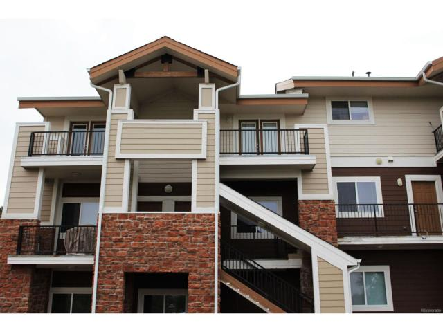 1401 W 85th Avenue D201, Federal Heights, CO 80260 (MLS #9258717) :: 8z Real Estate