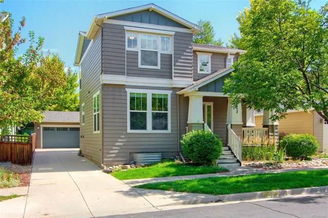 2652 Spruce Street, Denver, CO 80238 (MLS #9258760) :: 8z Real Estate