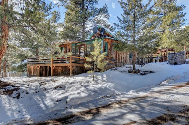 28368 Park Avenue, Pine, CO 80470 (#9258762) :: Berkshire Hathaway Elevated Living Real Estate