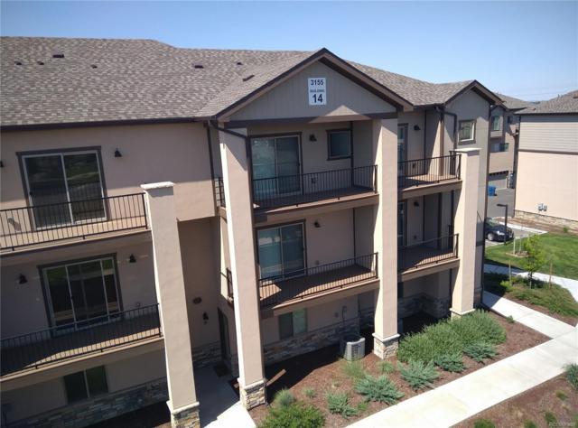 3155 E 104th Avenue 14B, Thornton, CO 80233 (#9258977) :: My Home Team