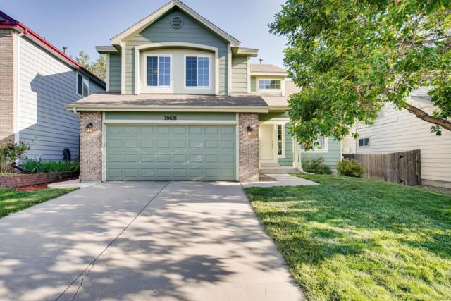 20628 E Princeton Place, Aurora, CO 80013 (#9259561) :: James Crocker Team