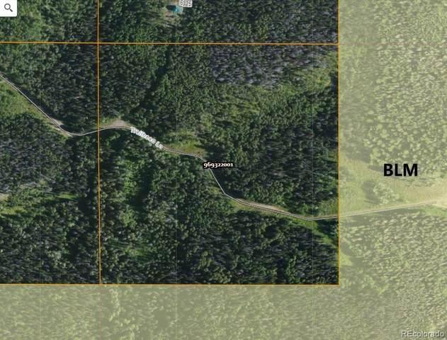 6750 Trailhead Lane, Toponas, CO 80479 (#9259576) :: The DeGrood Team