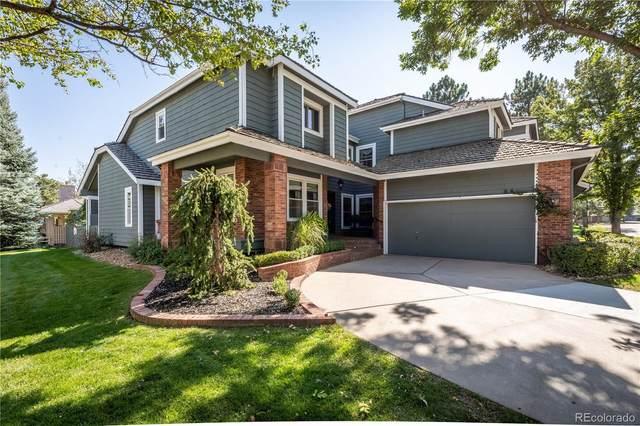 14 Pinyon Pine Road, Littleton, CO 80127 (MLS #9259941) :: Find Colorado Real Estate