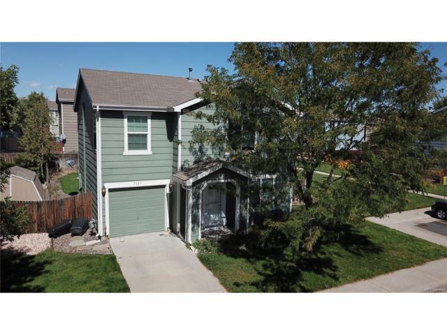 5125 E 100th Drive, Thornton, CO 80229 (MLS #9260315) :: 8z Real Estate