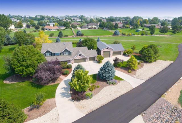 2031 Meadow Vale Road, Longmont, CO 80504 (#9260693) :: Wisdom Real Estate