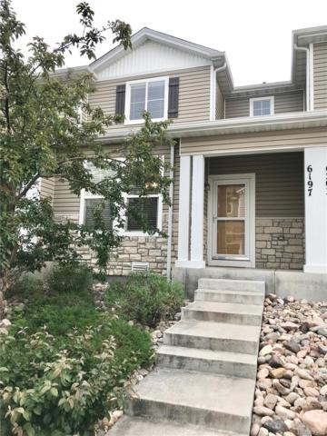 6197 Sierra Grande Point, Colorado Springs, CO 80923 (MLS #9260779) :: 8z Real Estate