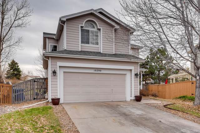 10290 Spotted Owl Court, Highlands Ranch, CO 80129 (#9260977) :: The Dixon Group