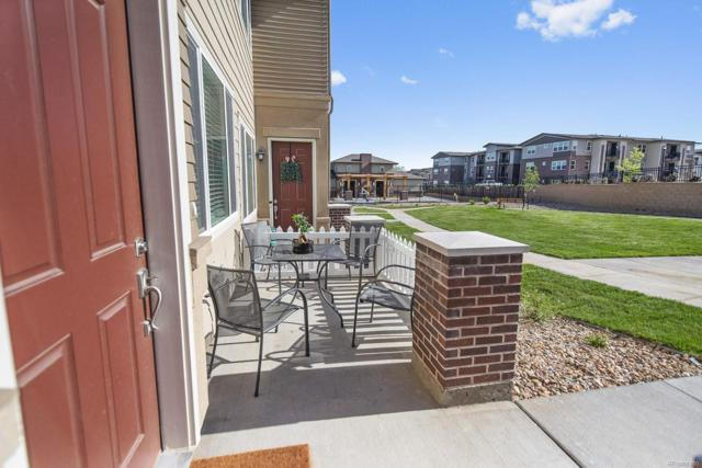15446 W 64th Loop E, Arvada, CO 80007 (#9261137) :: The Healey Group