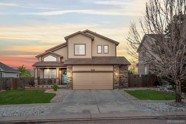 7415 Corsicana Drive, Colorado Springs, CO 80923 (#9261329) :: The Healey Group