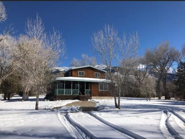14 Rosewood Road, Mosca, CO 81146 (#9261727) :: 5281 Exclusive Homes Realty